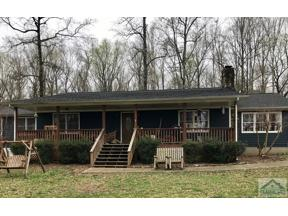 Property for sale at 3661 Waggoners Grove Church Road, Colbert,  Georgia 30628