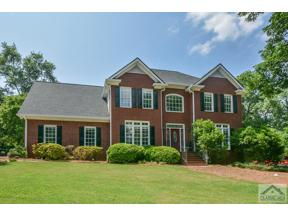 Property for sale at 179 Ashbrook Drive, Athens,  Georgia 30605