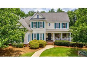 Property for sale at 1861 Oliver Bridge Road, Watkinsville,  Georgia 30627