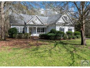Property for sale at 349 Carrington Drive, Athens,  Georgia 30605