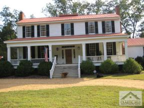 Property for sale at 2972 Union Point Road, Maxeys,  GA 30671