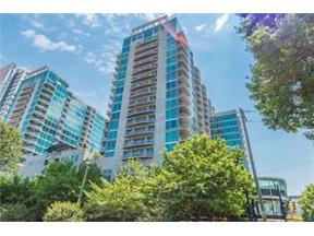 Property for sale at 943 NE Peachtree Street Unit: 1704, Atlanta,  Georgia 30309