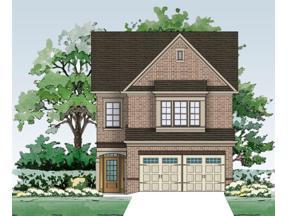 Property for sale at 2698 Morgan Creek Drive, Buford,  Georgia 30519