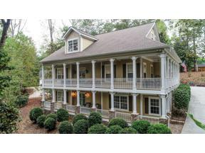 Property for sale at 298 N Hill Street, Buford,  Georgia 30518