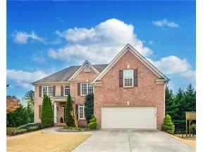 Property for sale at 4022 Bogan Bridge Court, Buford,  Georgia 30519