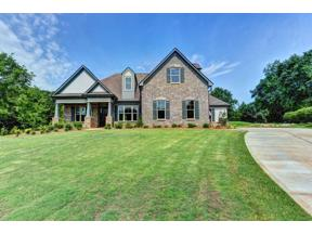 Property for sale at 197 River Bend Drive, Hoschton,  Georgia 30548