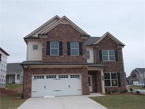 Property for sale at 4515 Big Rock Ridge Trail, Gainesville,  Georgia 30504