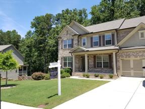 Property for sale at 3700 IVY LAWN Drive, Buford,  Georgia 30519