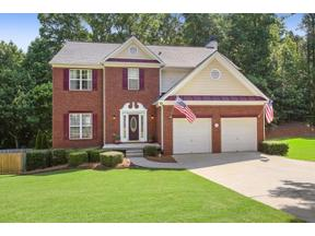 Property for sale at 3805 Heritage Crest Parkway, Buford,  Georgia 30519