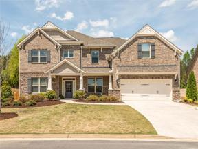 Property for sale at 2515 Castlerock Court, Cumming,  Georgia 30041