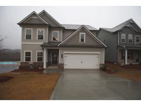 Property for sale at 7770 Silk Tree Pointe, Braselton,  Georgia 30517