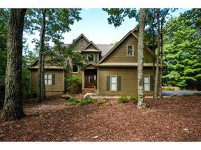 Property for sale at 141 Morgan Walk, Big Canoe,  Georgia 30143