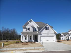 Property for sale at 5161 Parkwood Drive, Flowery Branch,  Georgia 30542