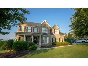 Property for sale at 110 Whitaker Way, Hoschton,  Georgia 30548