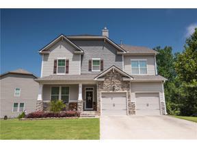 Property for sale at 4410 Fourth Rail Lane, Cumming,  Georgia 30040