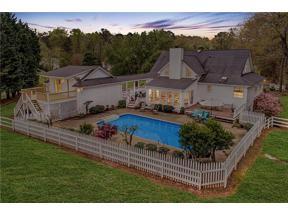 Property for sale at 1548 Tamarack Court, Canton,  Georgia 30115