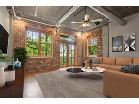 Property for sale at 3235 Roswell Road Unit: 409, Atlanta,  Georgia 30305