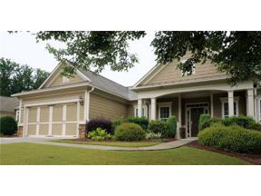 Property for sale at 6319 THUNDER RIDGE Circle, Hoschton,  Georgia 30548