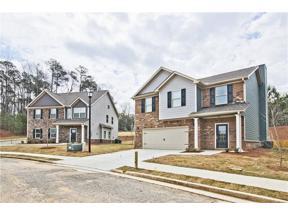 Property for sale at 4104 Woodland Park Drive, Atlanta,  Georgia 30331