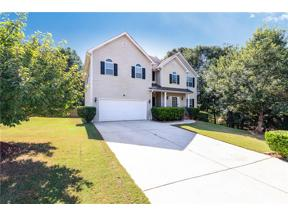 Property for sale at 5759 Pleasant Woods Drive, Flowery Branch,  Georgia 30542