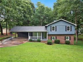 Property for sale at 5525 Raintree Trace, Oakwood,  Georgia 30566