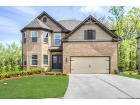 Property for sale at 5920 Park Bay Court, Flowery Branch,  Georgia 30542