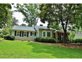 Property for sale at 854 Memorial Drive, Gainesville,  Georgia 30501