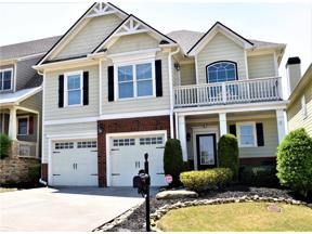 Property for sale at 1725 Habersham Villa Drive, Cumming,  Georgia 30041