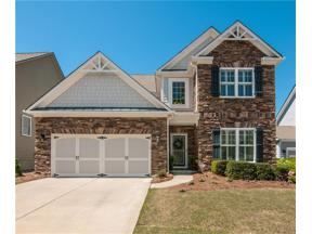 Property for sale at 7628 Triton Court, Flowery Branch,  Georgia 30542