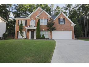 Property for sale at 1883 Arbor Springs Way, Buford,  Georgia 30519