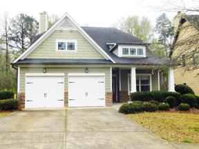 Property for sale at 7180 Silk Tree Pointe, Braselton,  Georgia 30517