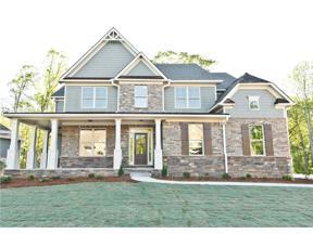 Property for sale at 8720 Hightower Ridge, Ball Ground,  Georgia 30107