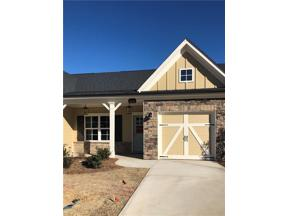 Property for sale at 4519 Rutledge Drive Unit: 72, Oakwood,  Georgia 30566