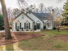 Property for sale at 3780 Post Gate Drive, Cumming,  Georgia 30040