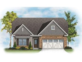 Property for sale at 1564 Davey Circle, Hoschton,  Georgia 30548