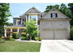 Property for sale at 1827 Trilogy Park Drive, Hoschton,  Georgia 30548