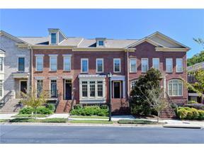 Property for sale at 211 Riversgate Drive Unit: 42, Atlanta,  Georgia 30339