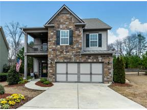 Property for sale at 6718 Big Sky Drive, Flowery Branch,  Georgia 30542