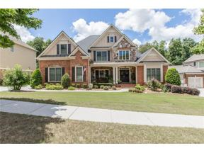 Property for sale at 7333 Lazy Hammock Way, Flowery Branch,  Georgia 30542