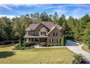Property for sale at 4704 Quailwood Drive, Flowery Branch,  Georgia 30542