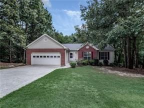 Property for sale at 4165 GABLES Place, Buford,  Georgia 30519