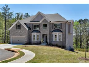 Property for sale at 3908 Two Bridge Drive, Buford,  Georgia 30518