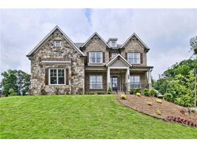 Property for sale at 5475 Winding Ridge Trail, Buford,  Georgia 30518