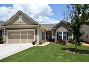 Property for sale at 6647 Fawn Meadow Lane, Hoschton,  Georgia 30548