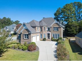 Property for sale at 3902 SPRINGTREE Lane, Hoschton,  Georgia 30548