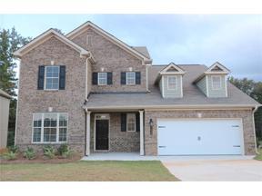 Property for sale at 1835 Landon Lane (283), Braselton,  Georgia 30517