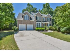Property for sale at 2711 Reflection Drive, Buford,  Georgia 30519