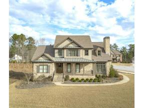 Property for sale at 4115 Kaye Court Lane, Cumming,  Georgia 30040