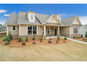 Property for sale at 15 Chestnut Chase, Hoschton,  Georgia 30548