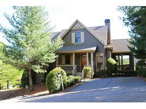 Property for sale at 64 Laurel Ridge Trail, Big Canoe,  Georgia 30143
